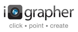 iOgrapher logo