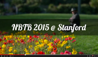 Highlights of NBTB 2015