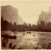Yosemite National Park_Cantor