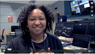 Meet the teacher: Senedra Newsome, video