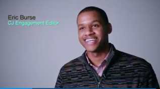 Meet the teachers: Eric Burse, iPad video and media law