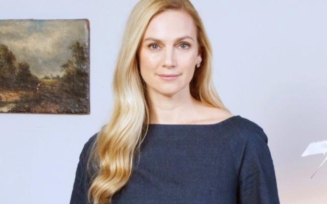 Meet guest speaker Amanda Darrach, Columbia JournalismReview