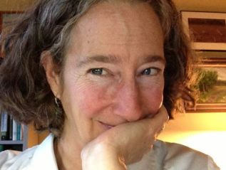 Introducing our climate keynoter: Lynda Mapes of The Seattle Times
